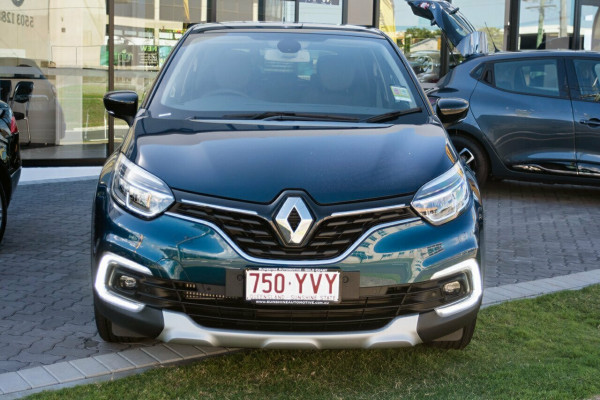 2019 Renault Captur J87 Intens Hatch Image 3