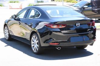 2019 Mazda 3 BP G25 Astina Sedan Sedan Image 3