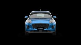 2021 MY21.25 Ford Puma JK Puma Wagon image 8