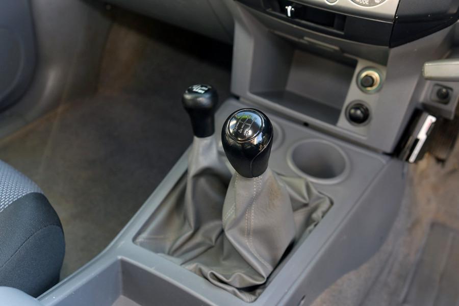 2008 Ford Ranger PJ XL Mobile Image 18