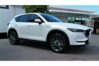 2020 Mazda CX-5 KF 100th Anniversary Suv Image 2