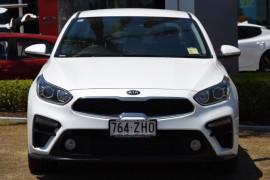 2019 Kia Cerato Sedan BD Sport Sedan Image 2