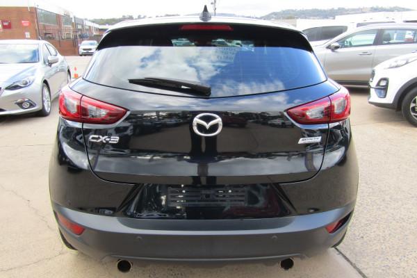 2018 Mazda CX-3 DK sTouring Suv
