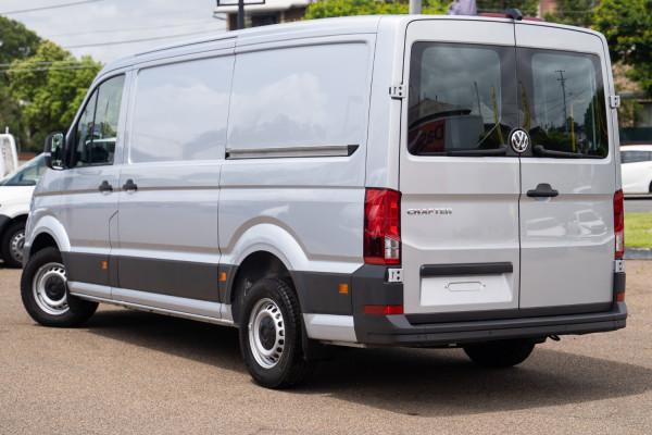 2019 MY20 Volkswagen Crafter SY1 35 Van MWB Van Image 2