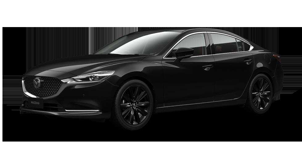 Mazda6 <br>GT SP | Sedan or Wagon <br>PERSONAL | BUSINESS