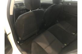 2014 MY14.5 Mitsubishi Lancer CJ MY14.5 Ralliart Sedan Image 5