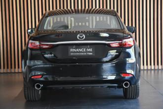 2019 MYil Mazda 6 GL Series Sport Sedan Sedan Image 4