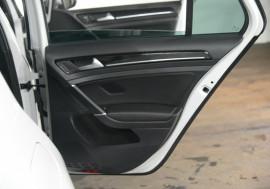 2018 Volkswagen Golf Volkswagen Golf R Auto R Hatchback