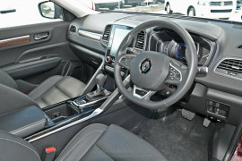 2019 MY20 Renault Koleos HZG MY20 Intens X-tronic Suv