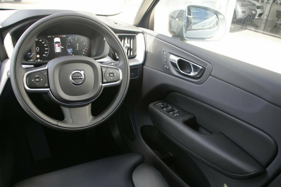 2021 Volvo XC60 UZ T5 Momentum Suv Image 8