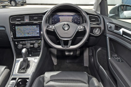2017 MY18 Volkswagen Golf 7.5 110TDI Highline Hatch