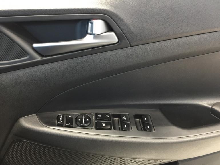 2017 Hyundai Tucson TL Active X Suv Image 9