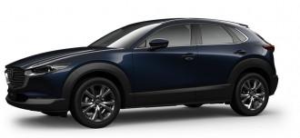 2020 Mazda CX-30 DM Series G25 Astina Wagon image 23