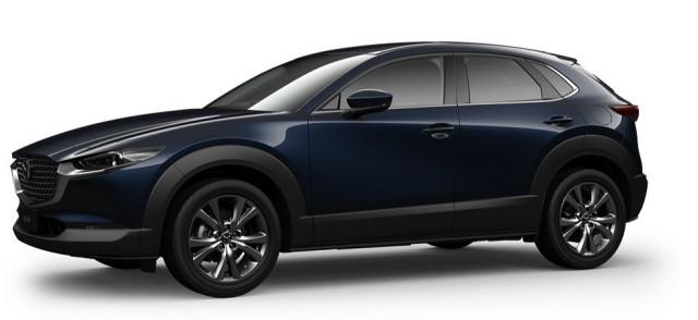 2020 Mazda CX-30 DM Series G25 Astina Wagon Mobile Image 23