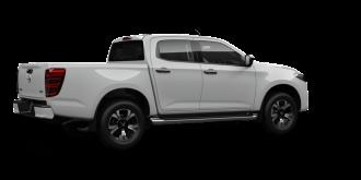 2020 MY21 Mazda BT-50 TF XTR 4x4 Pickup Cab chassis image 11