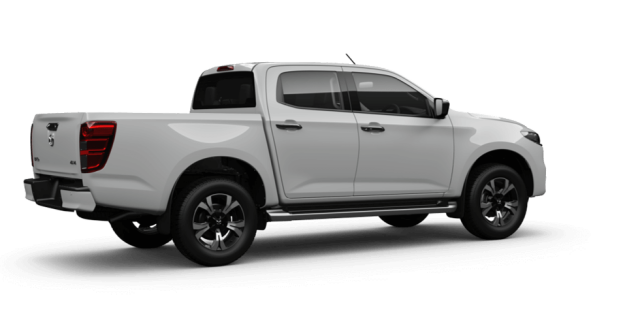 2020 MY21 Mazda BT-50 TF XTR 4x4 Pickup Cab chassis Mobile Image 11