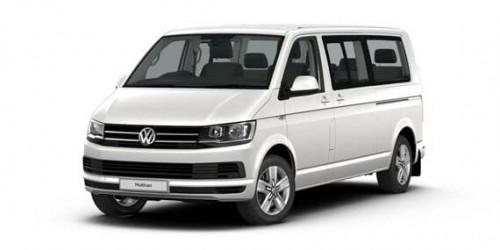 Print 2019 Volkswagen Multivan Comfortline Darryl Twitt