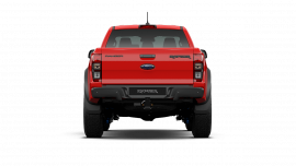 2020 MY20.75 Ford Ranger PX MkIII Raptor Utility Image 5