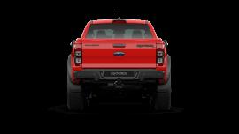 2020 MY20.75 Ford Ranger PX MkIII Raptor Ute Image 5