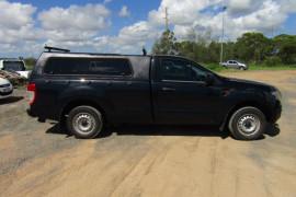 2012 Ford Ranger PX XL Utility Image 3