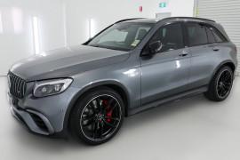 2018 Mercedes-Benz C Class Image 3