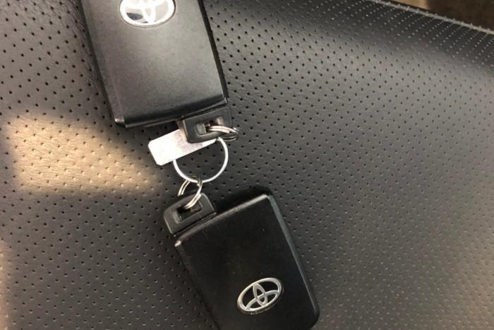 2014 Toyota Corolla ZRE182R Levin Hatchback Image 4