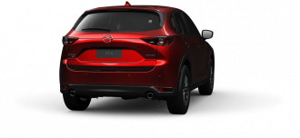 2020 Mazda CX-5 KF Touring Suv image 14