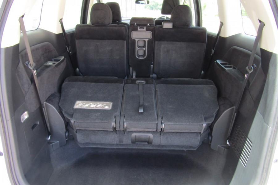 2016 Honda Odyssey 5th Gen VTi Wagon Image 6