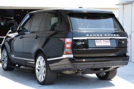 2013 Land Rover Range Rover L405 13MY TDV6 Suv Image 3