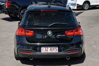 2018 BMW 1 Series F20 LCI-2 M140i Hatchback Image 4