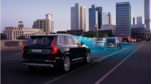 Volvo XC90 accessories - Melbourne City Volvo