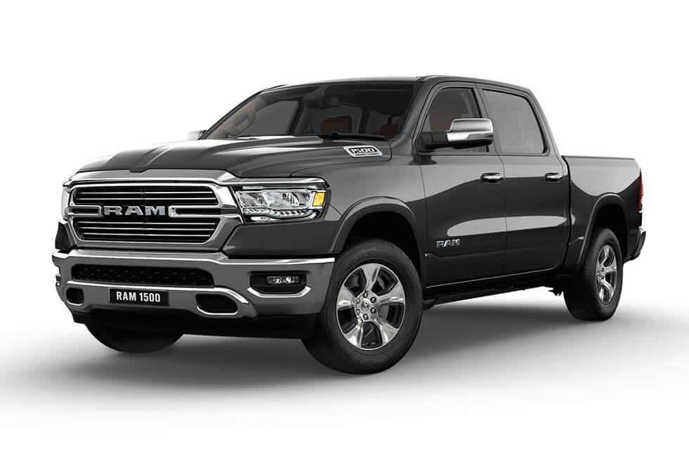 2020 MY21 Ram 1500 (No Series) Laramie Ute