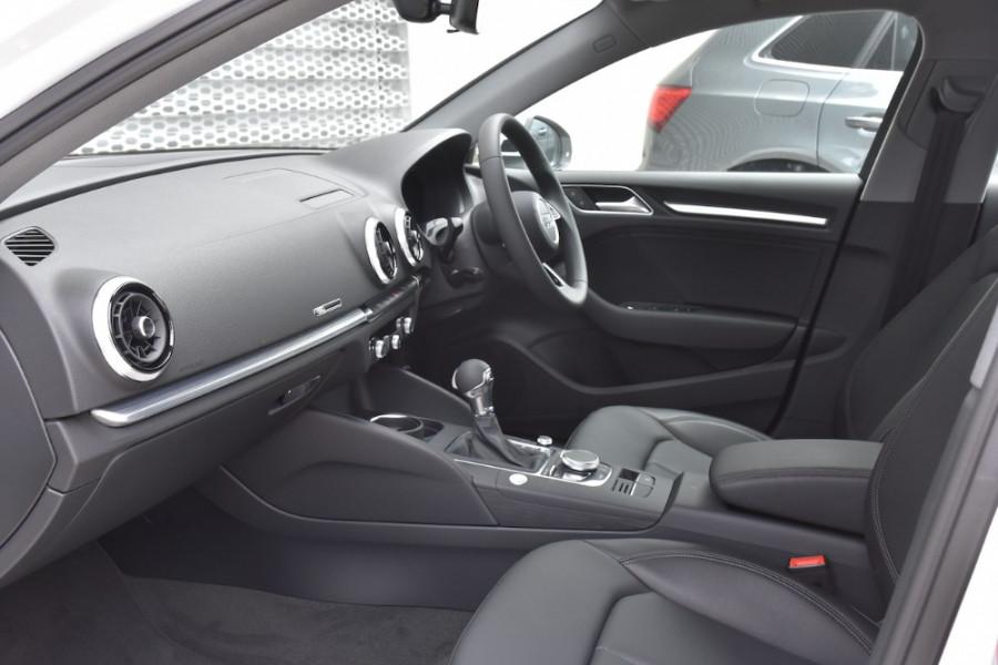 2019 MY20 Audi A3 35 S-line Plus Ed 1.4L TFSI 110kW Sedan Image 6
