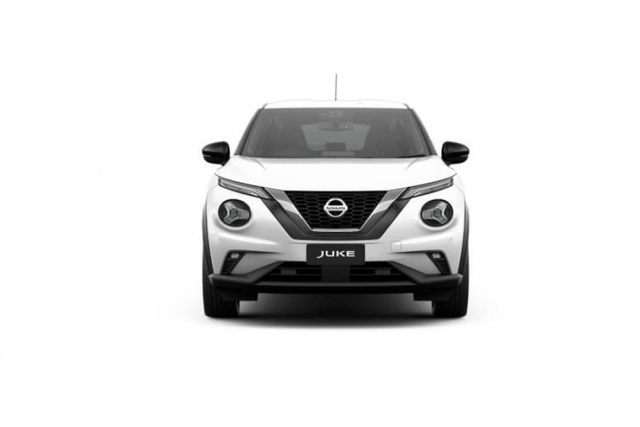 2020 MY21 Nissan JUKE F16 ST-L Hatchback