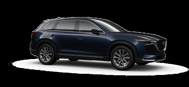 2021 Mazda CX-9 TC GT Suv Mobile Image 8