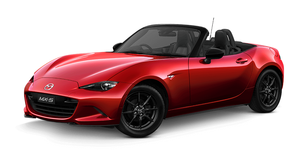 Build A Mazda >> Build My Mazda Mx 5 Lismore Lismore Mazda Zoom Zoom