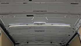 LED interior lights - Pair