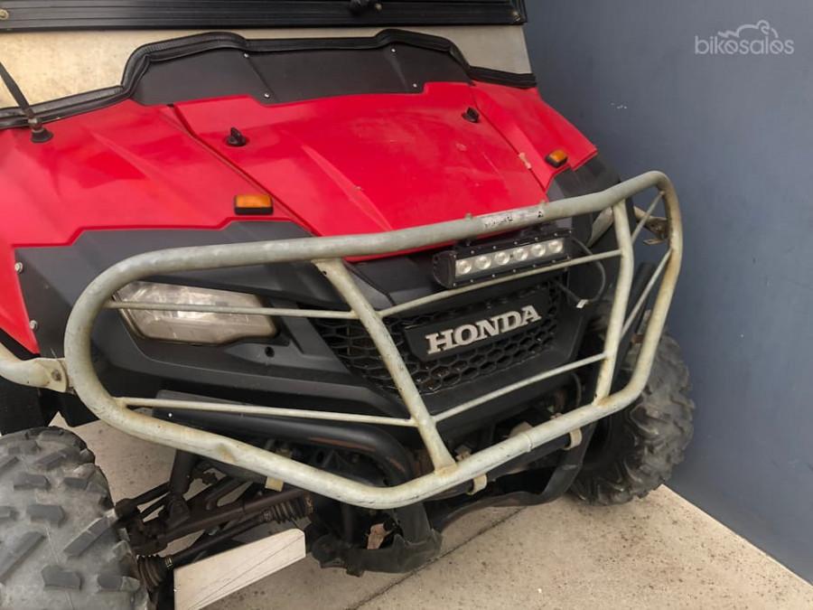 2016 Honda Pioneer SXS700M2 700-2 Image 22