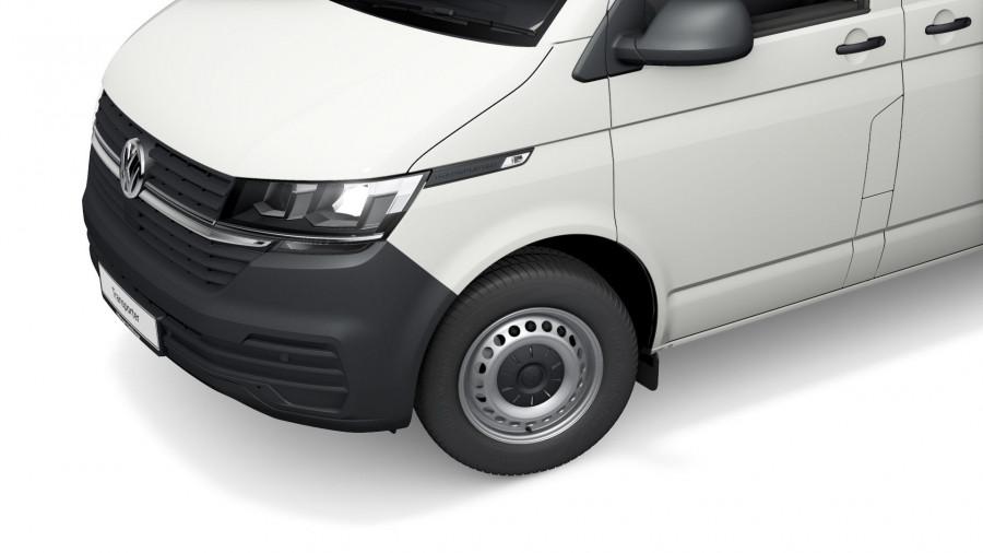 2021 Volkswagen Transporter T6.1 SWB Van Van Image 6