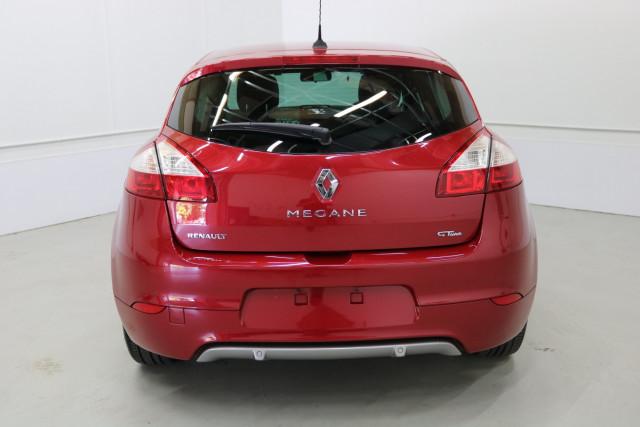 2013 Renault Megane III B95 MY13 GT-LINE Hatchback Image 15