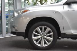 2011 Toyota Kluger GSU45R MY11 Grande Suv Image 5