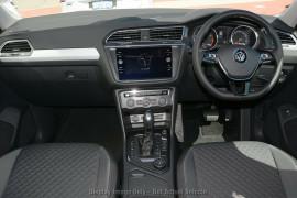 2020 Volkswagen Tiguan 5N MY20 110TSI DSG 2WD Comfortline Suv Image 4