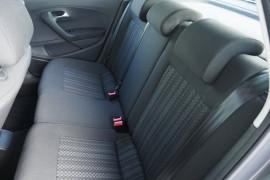 2016 Volkswagen Polo 6R MY16 66TSI Hatch Image 4