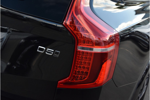 2021 Volvo XC90 L Series D5 Inscription Suv Image 3