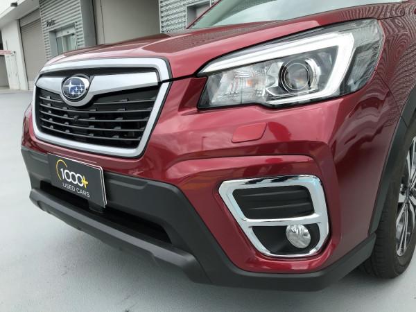 2020 Subaru Forester S5 2.5i Premium Suv