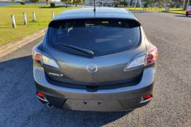 2012 Mazda 3 BL10F2 Neo Hatch Image 4