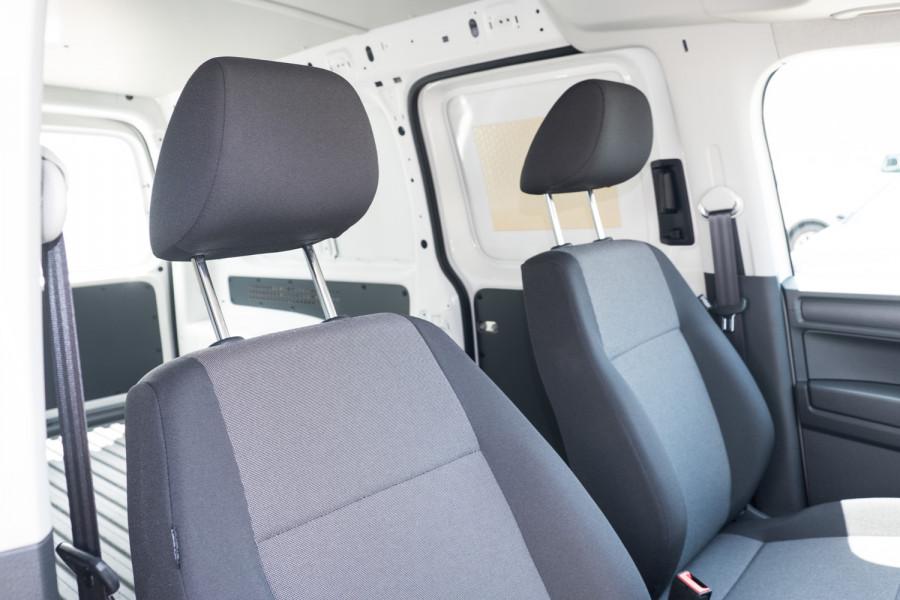 2020 Volkswagen Caddy 2K Maxi Van Van Image 13