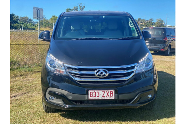 2019 LDV G10 SV7A Diesel (7 Seat Mpv) Wagon Image 2