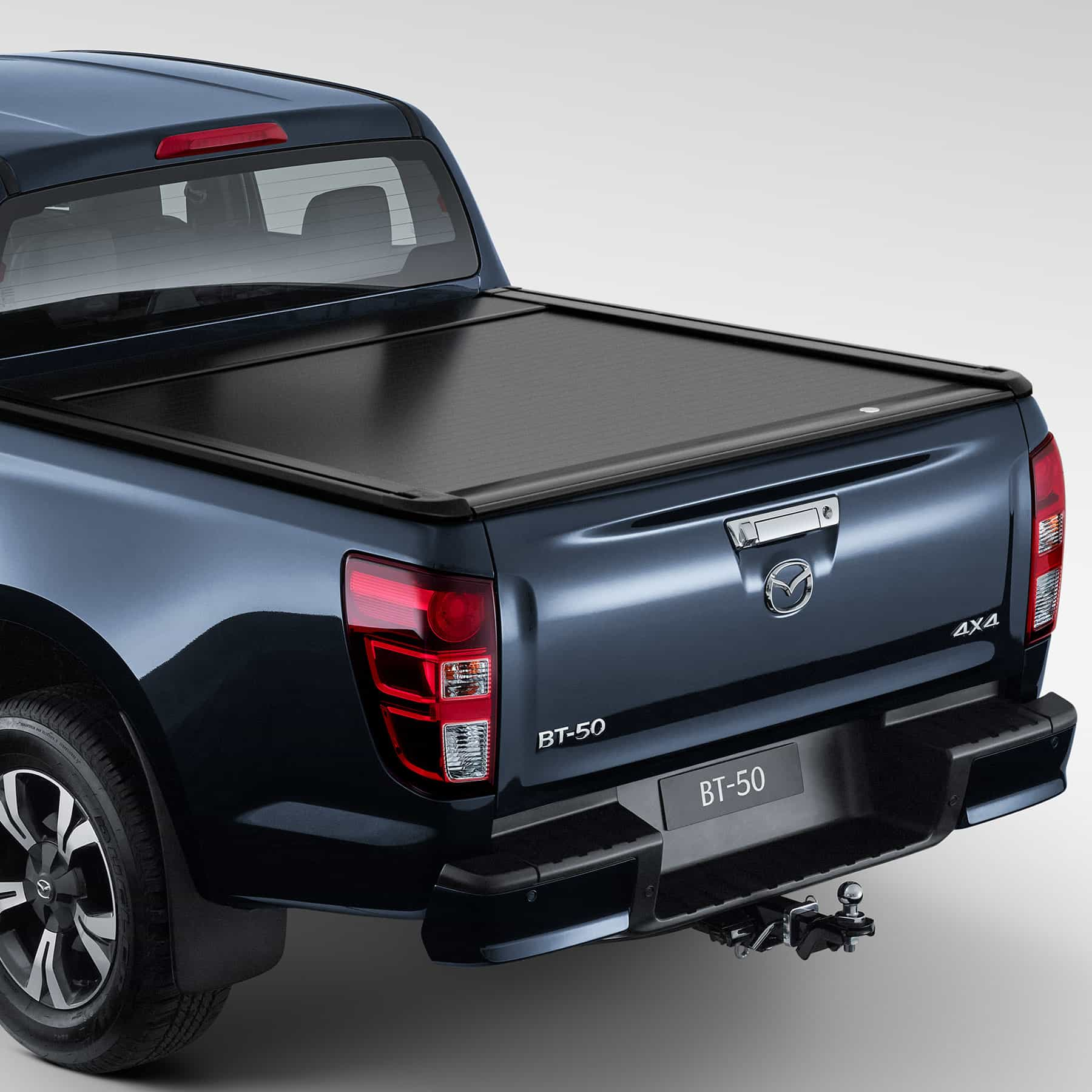 Roller Tonneau - Electric