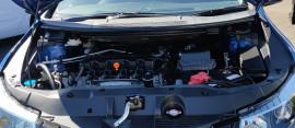 2015 Honda Civic 9th Gen Series II VTi-S Hatchback image 38